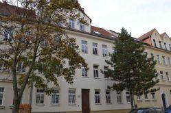 Mehrfamilienhaus in Leipzig  - Neulindenau