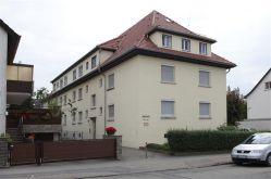 Dachgeschosswohnung in Ludwigsburg  - Süd