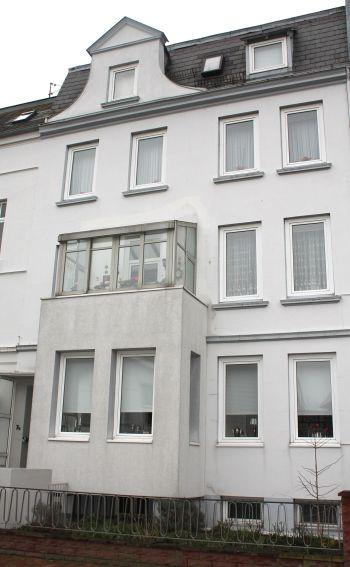 Erdgeschosswohnung in Lübeck  - St. Jürgen