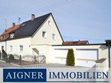Doppelhaushälfte in Friedberg  - Friedberg