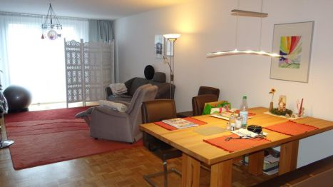 Wohnung in Ulm  - Söflingen