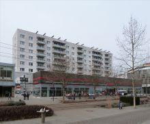 Etagenwohnung in Magdeburg  - Altstadt