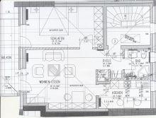 Dachgeschosswohnung in Dissen  - Dissen