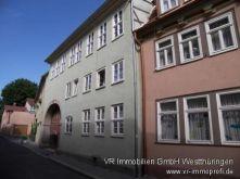 Mehrfamilienhaus in Bad Langensalza  - Bad Langensalza