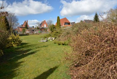Wohngrundstück in Elmshorn