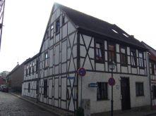 Etagenwohnung in Burg  - Burg