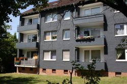 Dachgeschosswohnung in Hildesheim  - Marienburger Höhe