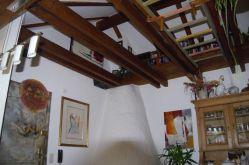 Dachgeschosswohnung in Emmering