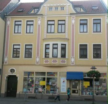 Einzelhandelsladen in Haldensleben