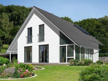 Einfamilienhaus in Burladingen  - Melchingen