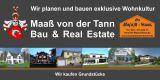 Mike Maaß-von der Tann Immobilien -Ihr Ma(a)ßHaus