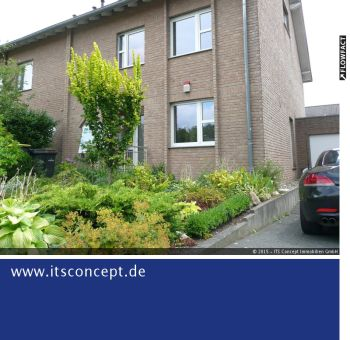 Doppelhaushälfte in Aldenhoven  - Aldenhoven