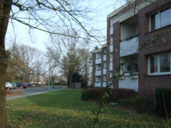 Etagenwohnung in Sankt Augustin  - Niederpleis