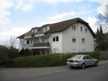 Dachgeschosswohnung in Lohmar  - Weegen