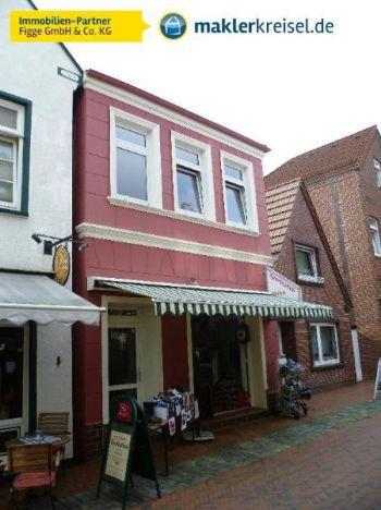 Ladenlokal in Jever  - Jever