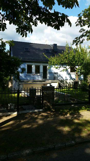 Zweifamilienhaus in Birkenwerder
