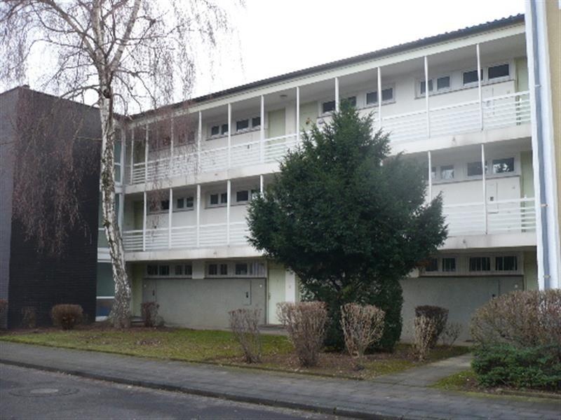 Bonn single wohnung