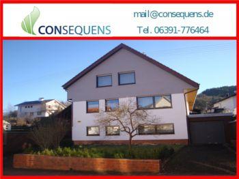 Einfamilienhaus in Rumbach