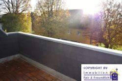 Dachgeschosswohnung in Kerpen  - Balkhausen