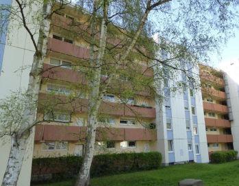 Wohnung in Heidelberg  - Boxberg