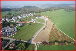 Wohngrundstück in Monzelfeld