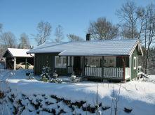 Einfamilienhaus in STRÖMSNÄSBRUK