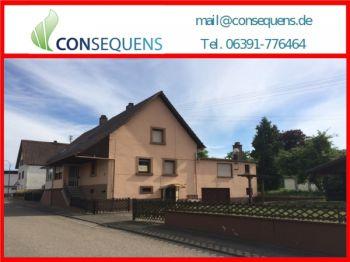 Einfamilienhaus in Fischbach  - Fischbach