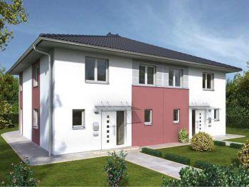 Doppelhaushälfte in Rosengarten  - Ehestorf