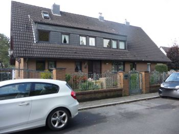 Doppelhaushälfte in Düsseldorf  - Vennhausen