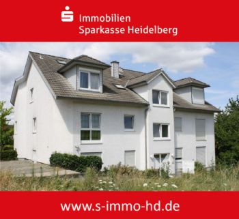 Wohnung in Rauenberg  - Malschenberg