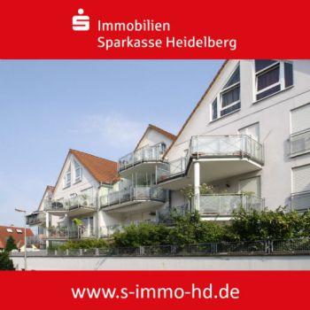 Wohnung in Leimen  - St Ilgen