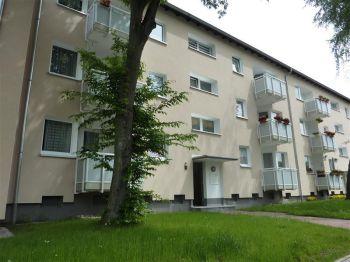 Etagenwohnung in Herne  - Holsterhausen
