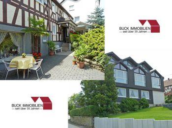 Mehrfamilienhaus in Müschenbach