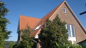 Maisonette in Seestermühe