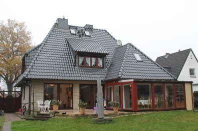 Einfamilienhaus in Hamburg  - Eidelstedt