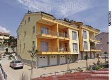 Dachgeschosswohnung in Crikvenica