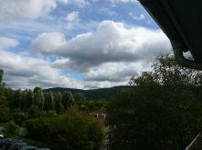 Dachgeschosswohnung in Heidelberg  - Kirchheim