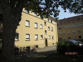 Etagenwohnung in Ludwigshafen  - Friesenheim/Nord