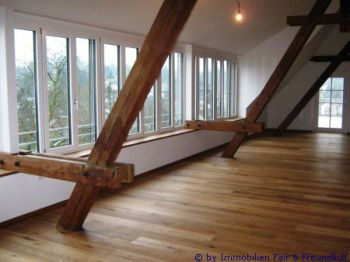Etagenwohnung in Lahr  - Lahr