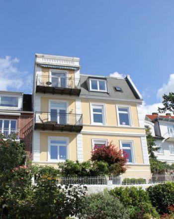 Villa in Hamburg  - Blankenese