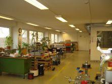Werkstatt in Hamburg  - Horn