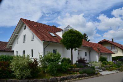 Einfamilienhaus in Gammertingen  - Gammertingen