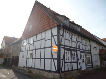Einfamilienhaus in Fuldatal  - Eichenberg