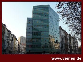 Bürofläche in Köln  - Neustadt-Nord