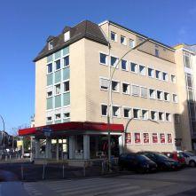 Dachgeschosswohnung in Hamburg  - Eppendorf