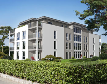 Etagenwohnung in Ostseebad Heringsdorf  - Ostseebad Heringsdorf