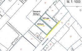 Wohngrundstück in Bremen  - Alte Neustadt