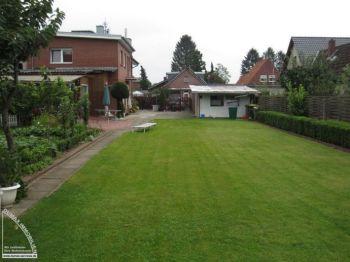 Doppelhaushälfte in Quakenbrück  - Neustadt