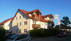 Wohnung in Gundelfingen  - Gundelfingen