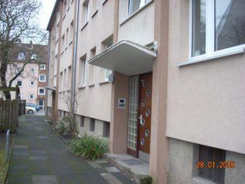 Erdgeschosswohnung in Hannover  - Vahrenwald